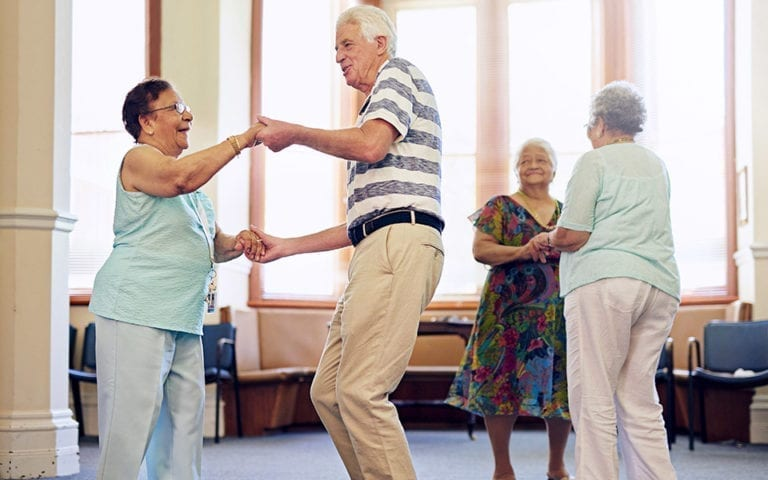 Lower Your Risk for Dementia