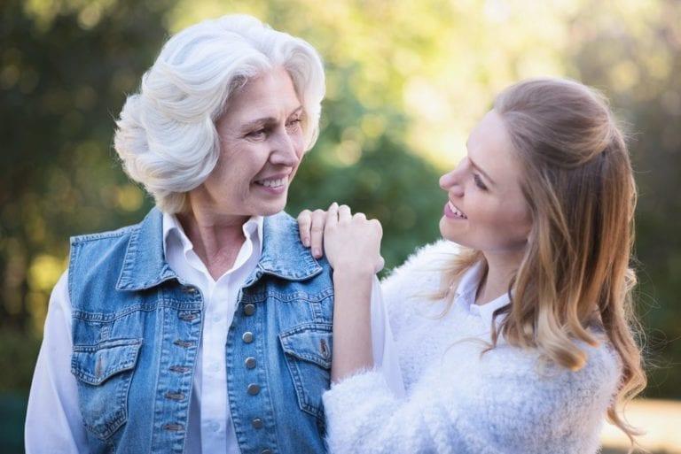 Caring for Alzheimer's